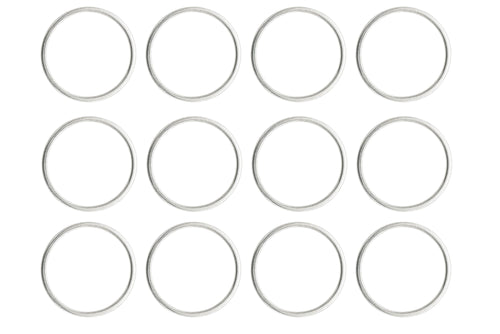 Vella Industries Gas Block Shims .750 (12pack)
