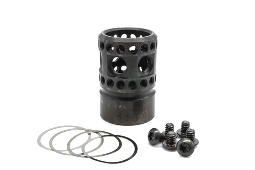 Vella Industries Replacement Barrel Nut Kit