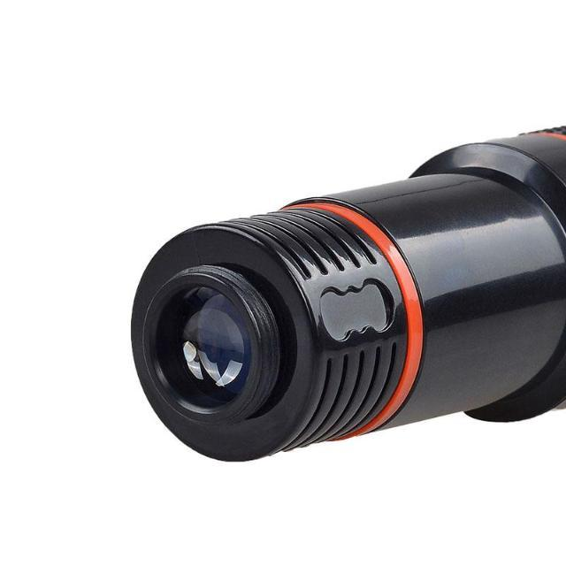 Zoom x12™: Zoom ultra puissant pour smartphone