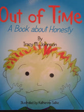 Out of Time, A Book about Honesty