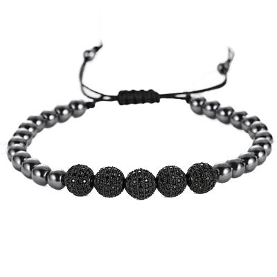 The Apollo - mens fashion bracelets