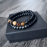 The Leo - mens fashion bracelets