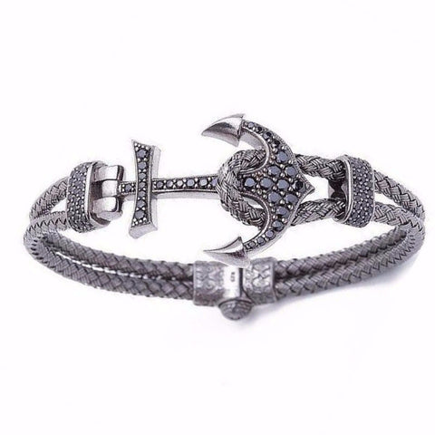 The Alexander - mens fashion bracelets