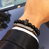 The Artemisia - mens fashion bracelets