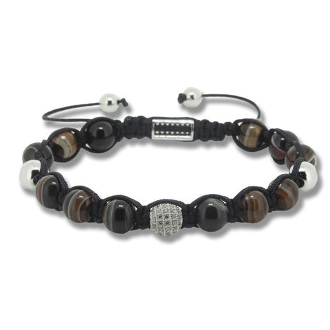 The Banko - mens fashion bracelets