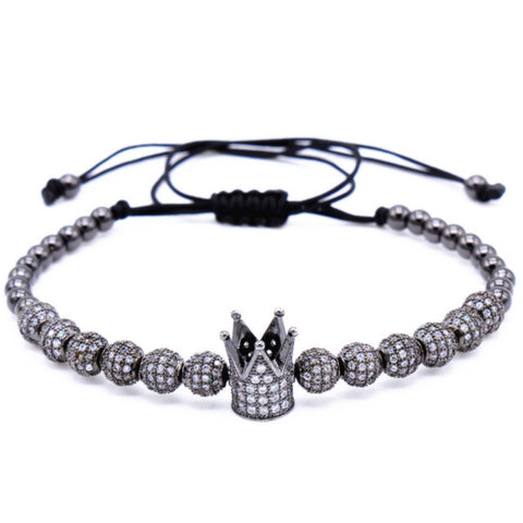 The Majesty - mens fashion bracelets