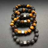 The Harisha - mens fashion bracelets