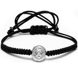 The Aslan - mens fashion bracelets