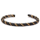 The Cicero - mens fashion bracelets