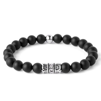 The Albion - mens fashion bracelets