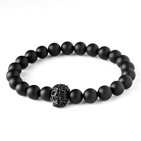 The Alvaro - mens fashion bracelets