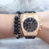 Knights Of The Table - mens fashion bracelets