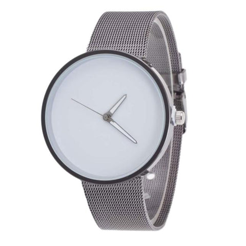 love contracted steel men watches products image band fashion product
