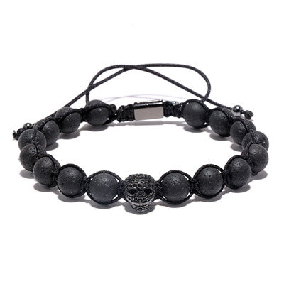 The Alric - mens fashion bracelets