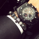 The Unseen - mens fashion bracelets