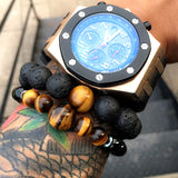 The Aspen - mens fashion bracelets