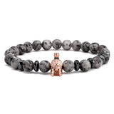 Warrior's Spirit - mens fashion bracelets