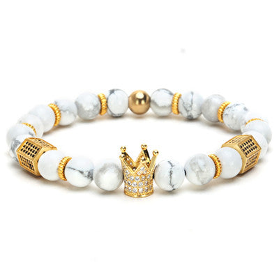 The Duke - mens fashion bracelets