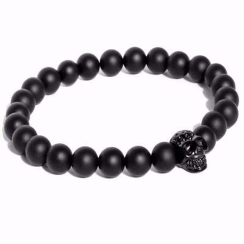 The Hard Knox - mens fashion bracelets