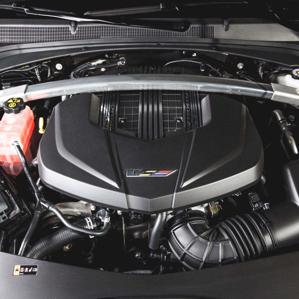 The 2019 Cadillac Cts V Will Be One Of The All Time Greats: Lethal Garage Flex Fuel Kit