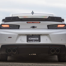 """Lethal Camaro"" 3rd Brake Light Blackout Kit - 2014-2015 Camaro (5th Gen)"