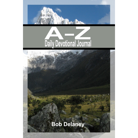 A to Z Daily Devotional