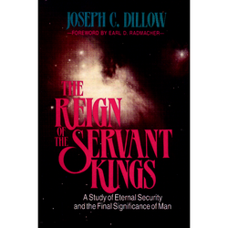 The Reign of the Servant Kings