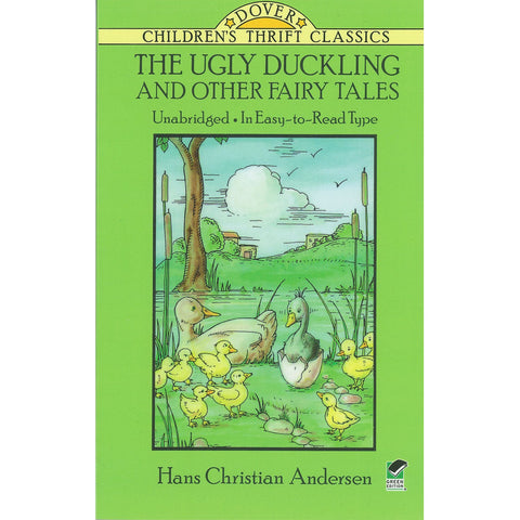 The Ugly duckling & Other fairy tales