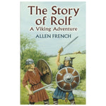 The Story of Rolf; A Viking adventure