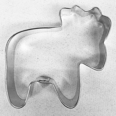 Moose Cookie Cutter