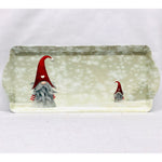 Gnome Almond Cake Tray