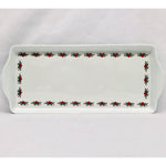 Hearts & Pines Almond Cake Tray