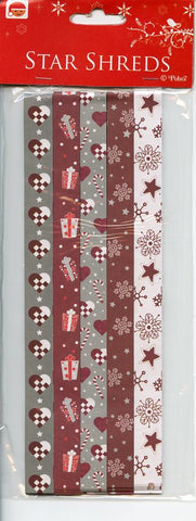 Christmas Star Strips