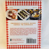 Swedish cakes & cookies cookbook
