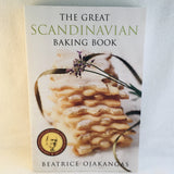 The Great Scandinavian Baking cookbook