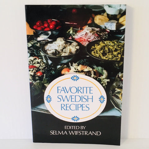 Favorite Swedish Recipes