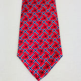 Norway Flags Necktie