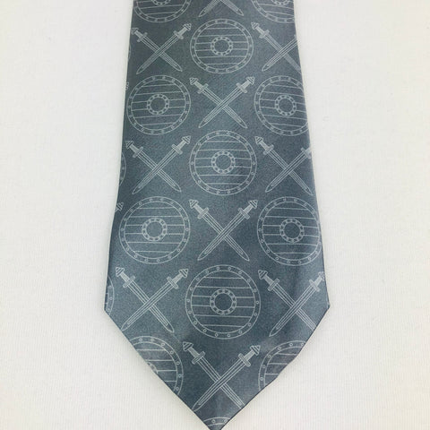 Shields & Swords Necktie