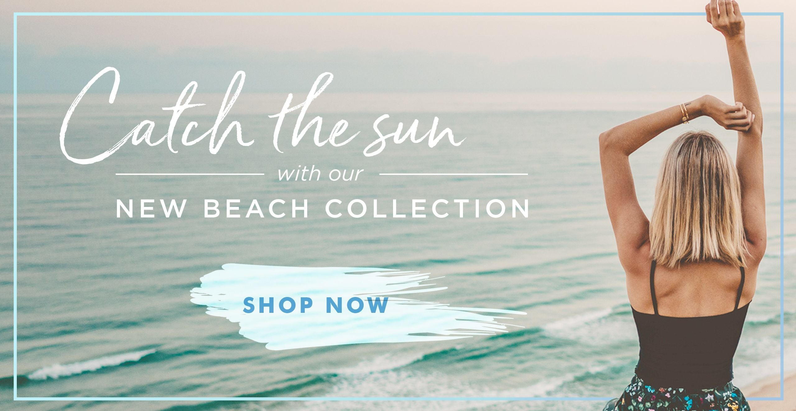 New beach collection