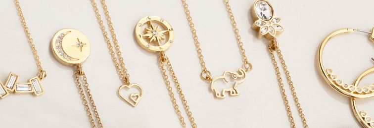 Bryan Anthonys Jewelry | Dainty Necklaces