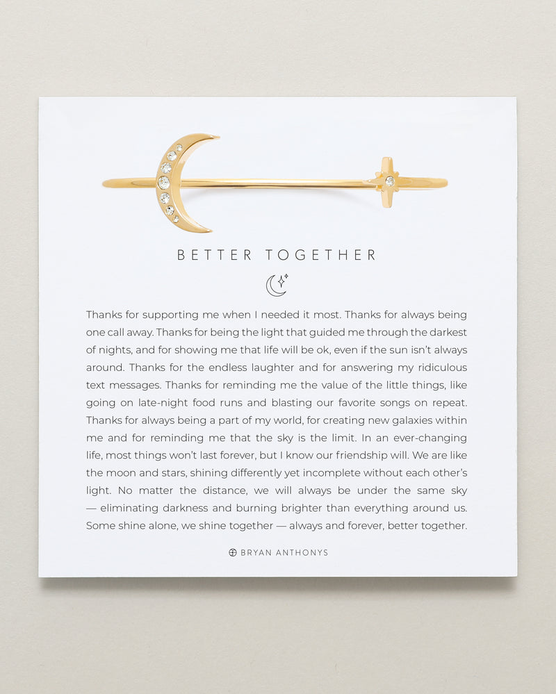 Better Together Cuff