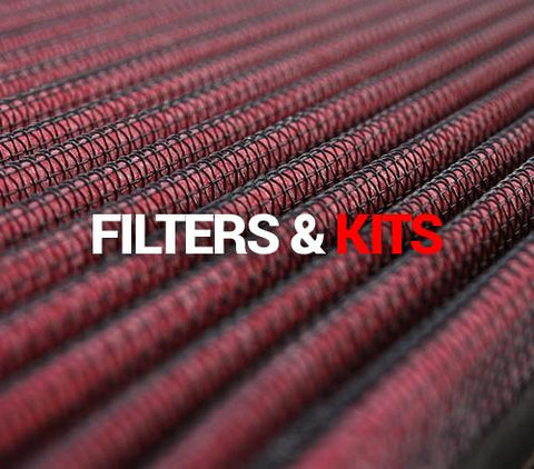 Filters and Kits