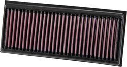 MERCEDES BENZ C63 C63S AMG 4.0L V8 AIR FILTER