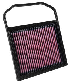 MERCEDES BENZ E43 AMG 3.0L V6 K&N 33-5032 Air Filter