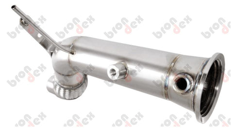 brondex bmw 330d downpipe
