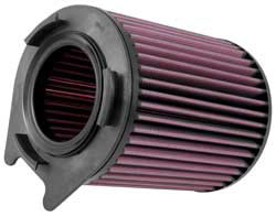 Mercedes A45 CLA45 GLA45 AMG K&N E-0661 Air Filter