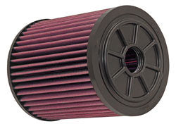 AUDI RS6 RS7 4.0L V8 2013- K&N E-0664 Air Filter