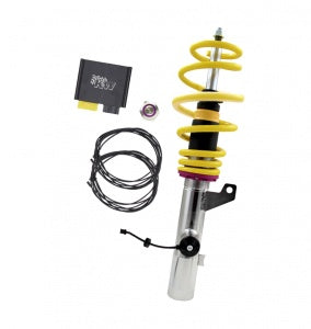 Audi TT Roadster 8J (TTS) suspension KW DDC ECU kit with dynamic damping control