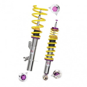 Audi Q5 8R suspension KW Variant 3 inox line kit