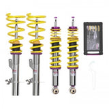 Alfa GT Coupe 937 suspension KW Variant 3 inox line kit